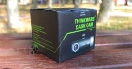 Комплектация Thinkware Dash Cam H50