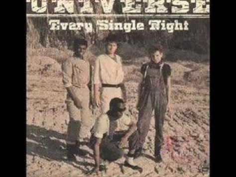 universe every single night