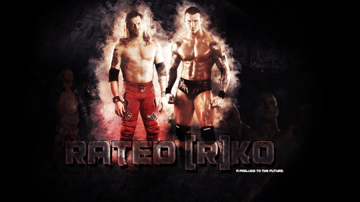 Rated-RKO / Wallpaper by TH3EPiC1 / www.deviantart.com