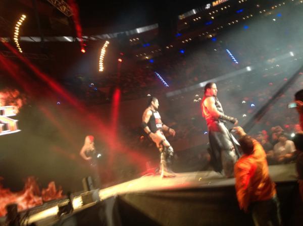 Mesías en Triplemania XX - Image by Lucha Libre Triple A