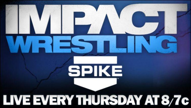 iMPACT! Wrestling