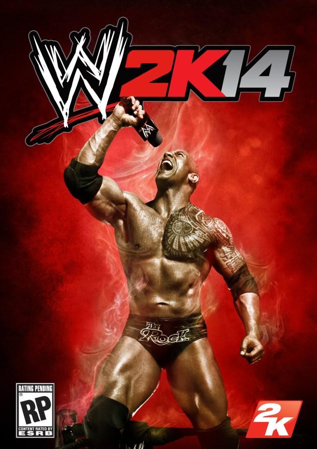 WWE2K2014
