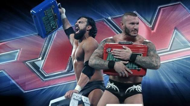 WWE RAW (15/7/13)