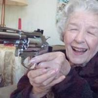 93-Year-Old Grandma Kills 'Knockout Game' Thug