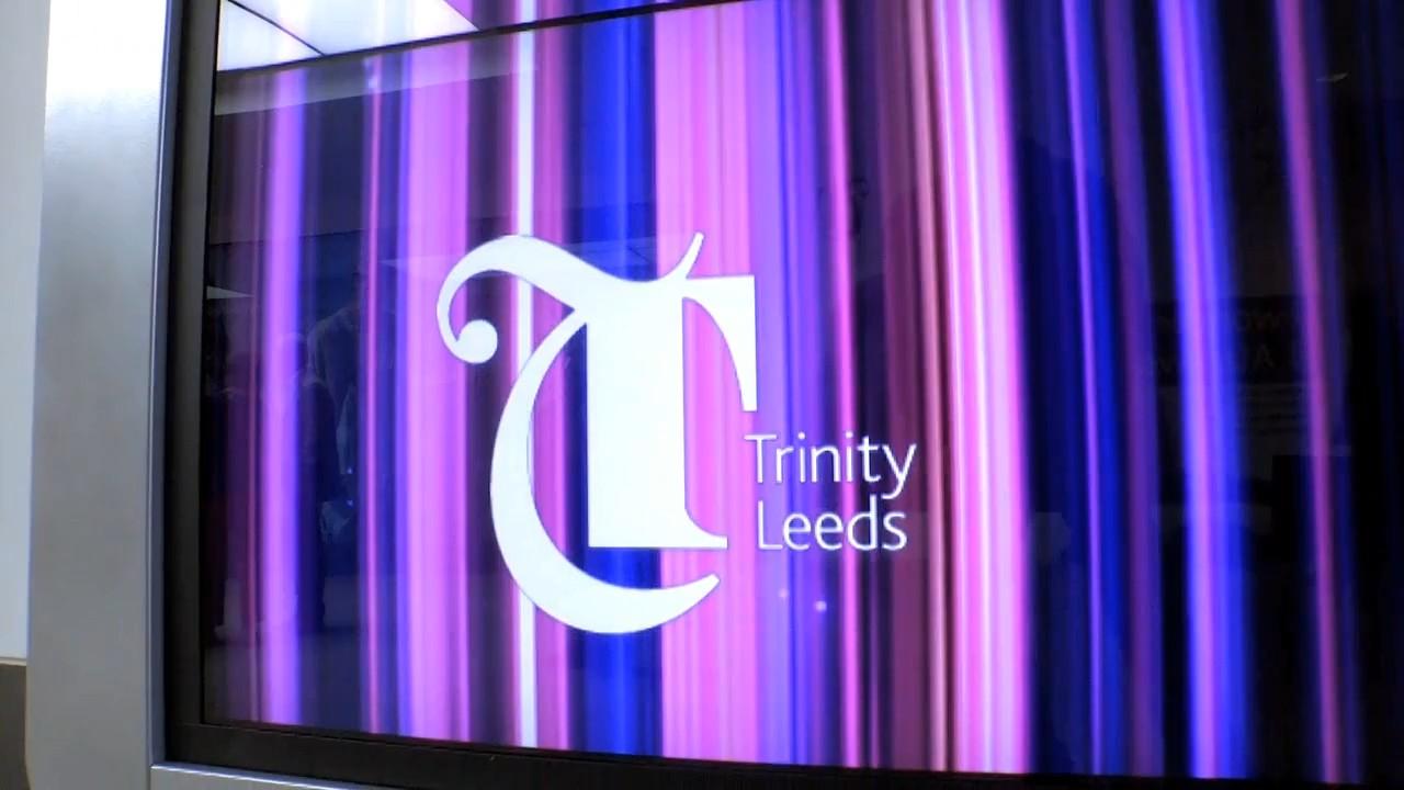 Trinity Leeds – Wonder Experiences (0-00-11-06)