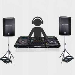 Dj Hire Gold Coast & Brisbane