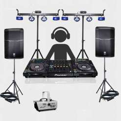 Venue DJ Hire Gold Coast & Brisbane