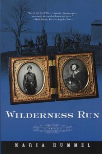 Wilderness Run