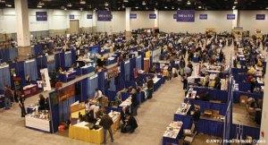 AWP Bookfair