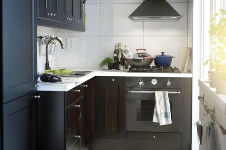 modern kitchen decorating ideas on a budget