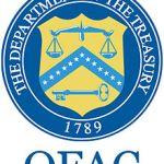 OFAC logo