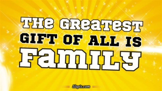 Blended Family Poetry ~ The Greatest Gift