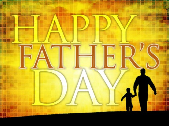 Stepfather Poetry ~ Happy Father's Day