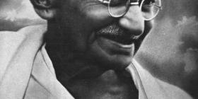 Gandhi (1869-1948) - Leader of Indian nationalism