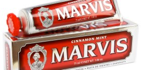 Marvis-Toothpaste-Firenze Italy vintage-red
