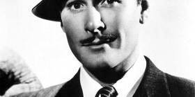 Errol Flyn (1909-1959) - Australian-born American actor