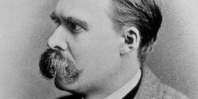 Friedrich Nietzsche (1844-1900) - German philosopher