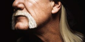 Hulk Hogan (1953-...) - American wrestler & actor