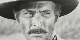 &quot;Lee&quot; Van Cleef, Jr. (1925 - 1989) - American film actor