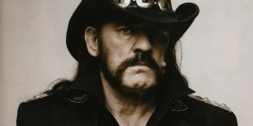 Lemmy (1945) - English heavy metal musician
