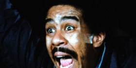 Richard Pryor (1940-2005) - American comedian