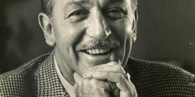 Walt Disney (1901-1966) - American film producer