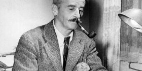 William Faulkner (1897-1962) - American writer