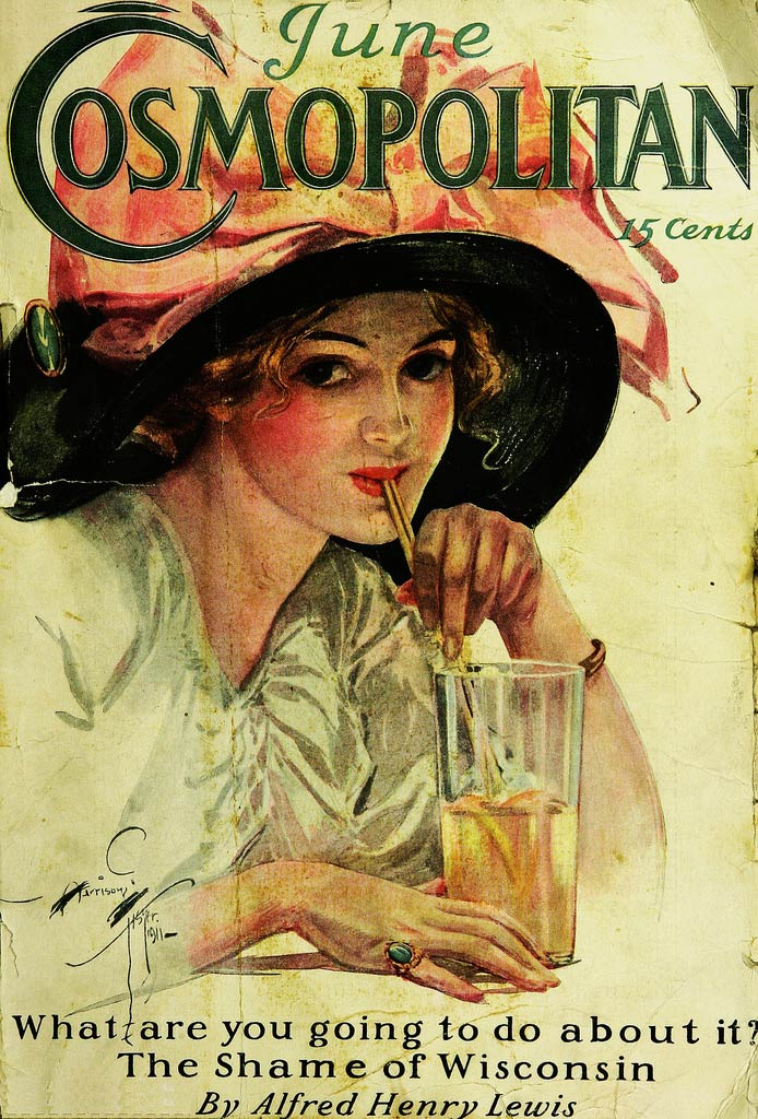 harrison-fisher-draw-fashion-cover-cosmopolitan-vintage-artist-10