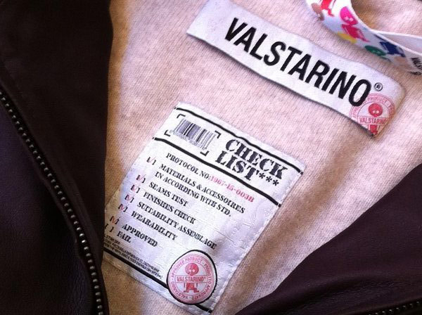 Valstarino - Jacket italy authentic