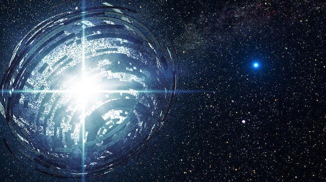 Escala de Kardashev: Como será quando controlarmos a energia de uma estrela
