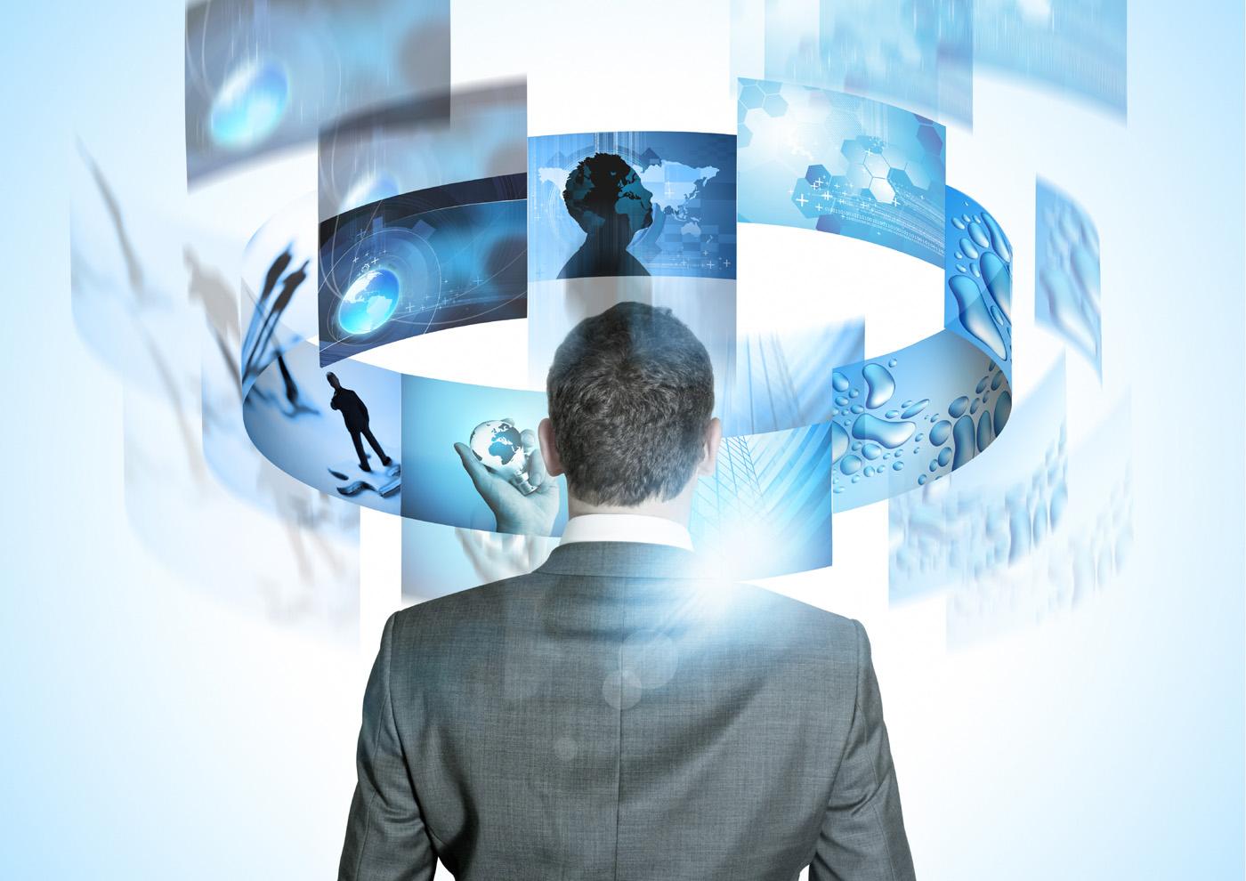 A tecnologia para fundir o cérebro humano e inteligência artificial já está sendo desenvolvida