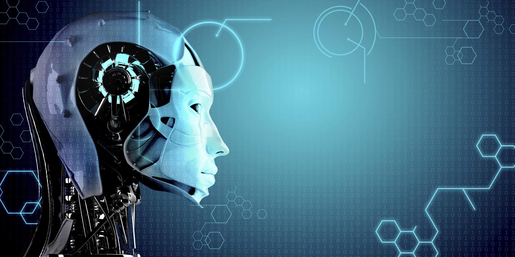 A inteligência artificial será nosso próximo Einstein