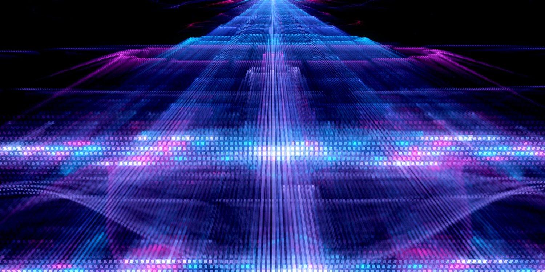 Uma perturbação maciça está vindo com a computação quântica