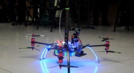 Todo listo para que inicie el RobotiFest UCR 2015 3