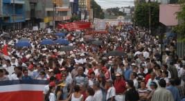 En Costa Rica urgen reformas institucionales