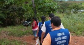 SERPAJ CR y ODHAIN se unen ante agudizacion de la violencia en el Territorio Indigena de Cabagra