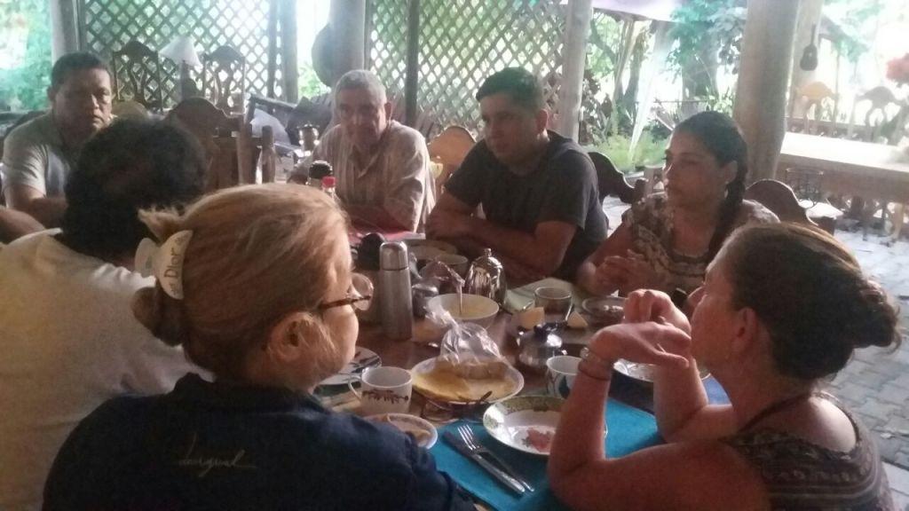 Territorios Seguros continua avanzando en diferentes comunidades2