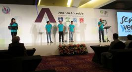 Costa Rica sede foro global America Accesible