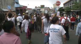 APSE video sobre manifestacion del 8 de noviembre2