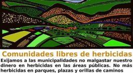 Perez Zeledon primer canton libre de herbicidas2