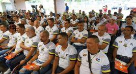 UNA Cultura de Paz dialogo entre privados de libertad y sistema penitenciario
