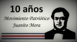 Movimiento Patriotico Juanito Mora