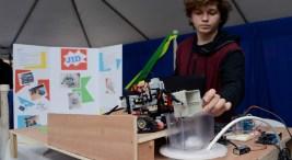 RobotiFestUCR 2017 invita a disfrutar