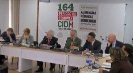 UCR Costa Rica requiere limitar uso de prision