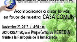 Costa Rica en Camino a la Conversion Ecologica