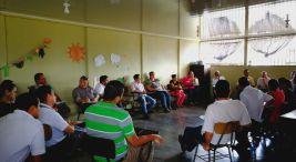 Territorios Seguros avanza con procesos de rendicion de cuentas