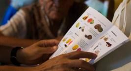 UCR Enciclopedias ilustradas rescatan memoria sobre agricultura indigena