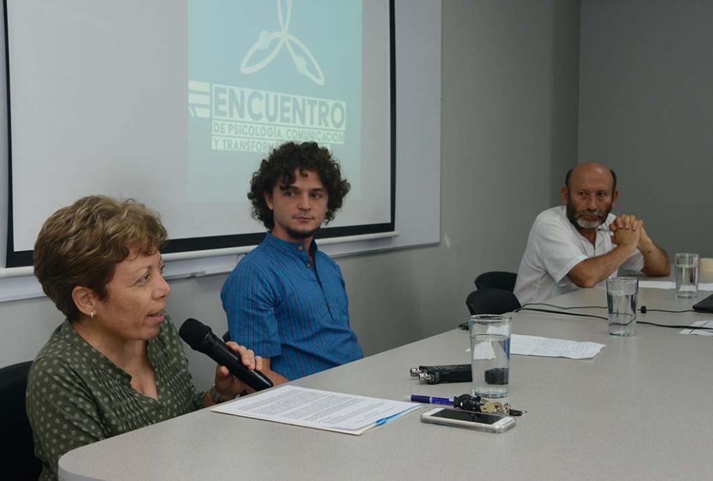 Academicos y sociedad civil comparten experiencias de transformacion social2