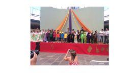 Asociacion Cultural El Guapinol Un largo camino promoviendo cultura en Belen5