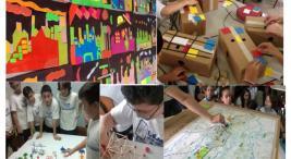 Cultura Ciudadana Arquitectura Ciudad y Ninos